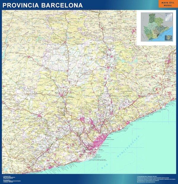 provincia barcelona